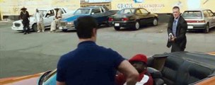 Street Kings 2008    Keanu Reeves, Forest Whitaker, Hugh Laurie part 2/3