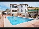 395 000 Euros - Gagner en soleil Espagne :Votre Futur bien immobilier ?Une Villa en bord de mer : Vivre au bord de l'eau