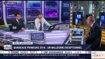 Idées de placements: Investir dans les vins en primeurs de Bordeaux 2016 - 11/05