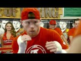 "Canelo vs GGG - ""Experts"" Have GGG Favorite But It's Really A 50-50 Fight - esnews"