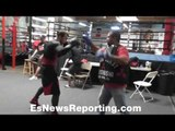 RGBA Alexander Besputin boxing prospect from Russia - EsNews Boxing