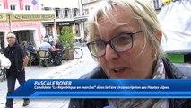 D!CI TV : Hautes-Alpes : Pascale Boyer entre de plein pied dans la campagne