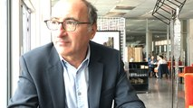 Législatives : Éric Halphen candidat à Caen