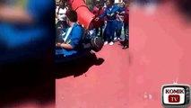 Komik Kazaları Komik Videoları İzle