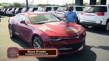 2017 Chevy Camaro Russellville, AR | Chevy Camaro Dealer Russellville, AR