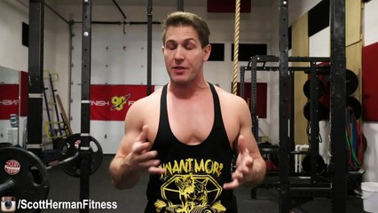 2 Best Supersets For Building BIGGER TRICEPS! _ ADD THESE TO YOUR WORKOUT NOW!