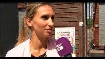 Roland-Garros 2017 : Tatiana Golovin parle des chances françaises et donne son favori (Exclu Vidéo)