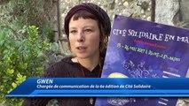 """Alpes-de-Haute-Provence : la 6e édition du festival """"Cité Solidaire"""" investit Digne-les-Bains"""