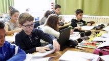 Le numérique au service des élèves en situation de handicap