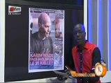 Yeewu Leen - 28 Mai 2014 - Revue de presse avec Mamadou M.Ndiaye