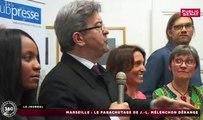 Législatives : Mélenchon à Marseille pour aller droit au but