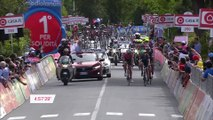 Giro d'Italia - Stage 6 - Last KM