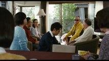 Maravillosa familia de Tokio - Tráiler Español HD [1080p]