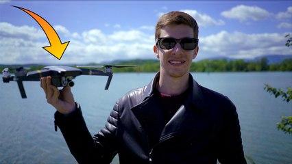 Drones : 10 Lois à connaitre !