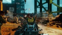 Bande-annonce gameplay officielle Call of Duty®׃ Black Ops III Zombies Chronicles [FR]