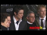 """THE WOLFMAN"" Premiere Benicio Del Toro - Emily Blunt - Anthony Hopkins"