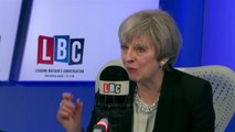 Nick Puts Pressure On Theresa May Over If Shell Put Taxes Up