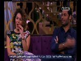 #معكم_منى_الشاذلي | شاهد…لقاء الخميسي تحكي قصة زواجها بـ عبد المنصف حارس المرمى