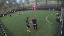 Equipe 1 Vs Equipe 2 - 11/05/17 21:48 - Loisir Bezons (LeFive) - Bezons (LeFive) Soccer Park