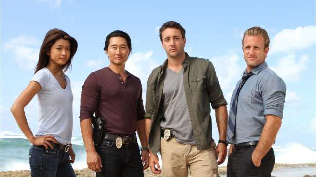 CBS Sued by 'Hawaii Five-0' Stuntman Over On-Set Car Injury