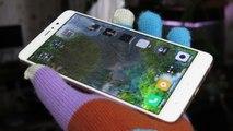 Обзор Xiaomi Mi 5s Plus, большого и очень туристического смартфона