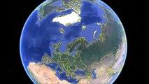 Dünya'nın En Büyük Adası Neresidir...