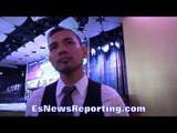 NONITO DONAIRE REVEALS WHICH K.O. WAS GREATER: VIC DARCHINYAN OR FERNANDO MONTIEL? - EsNews Boxing