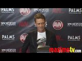 ROCCO SIFFREDI Arriving at 2010 AVN AWARDS SHOW Las Vegas