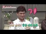 북한남자의 필수품 남한'라면'! [모란봉 클럽] 26회 20160313