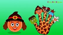 Shapes Finger Family Rhymes HD Thamily Songs New Version