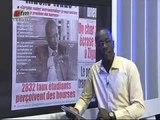 Yeewu Leen - 22 Mai 2014 - Revue de presse avec Mamadou M.Ndiaye