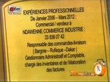 Yeewu Leen - 22 Mai 2014 - Jok Job et heures de prières avec Pape Cheikh Diallo