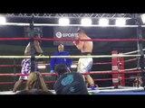 boxing puncher vs boxer - esnews boxing