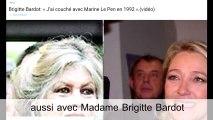 Mort de rire... Mouss Bou Rew Interview Marine le Pen