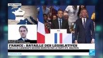 Législatives 2017 : pourquoi cette colère de François Bayrou contre La République en Marche ?