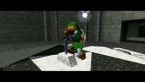 The Legend of Zelda: Ocarina of Time - Tráiler