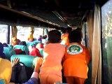 video famili gatering mutiara bunda sebelum berangkat 11 mei 2017