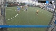 Equipe 1 Vs Equipe 2 - 11/05/17 22:54 - Loisir Créteil (LeFive) - Créteil (LeFive) Soccer Park
