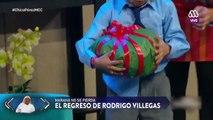 ¡Miguelito va a tener un hermano! - Morandé con Compañía 2017