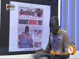Yeewu Leen - 21 Mai 2014 - Revue de presse avec Mamadou M.Ndiaye