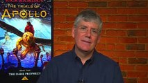 "IR Interview: Rick Riordan (Author) For ""The Trials Of Apollo - The Dark Prophecy"" [Hyperion]"