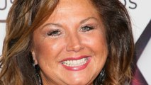 'Dance Moms' Abby Lee Miller Hopes To Put Her Time In Prison To Good Use