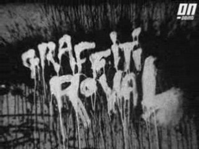 Graffiti Royal