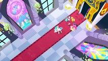 "My Little Pony: Friendship is Magic - Episode 27, ""The Return of Harmony - Part 1"" RepostLike Jonny_Manz"