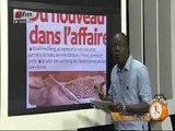 Yeewu Leen - 20 Mai 2014 - Revue de presse avec Mamadou M.Ndiaye
