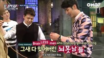 [ENG SUB] 150430 Problematic Men Ep #10 - Jackson Cut