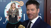 EXCLUSIVE: Harry Connick Jr. Praises Kelly Clarkson Joining 'The Voice': 'She's Going to Be Amazing'