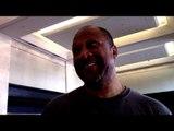 Ronnie shields - on mike Tyson Floyd Mayweather esnews boxing