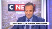 Frédéric Salat-Baroux : Macron exercera « un pouvoir extrêmement autoritaire » - L'invité de Jean-Pierre Elkabbach