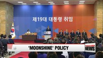 Moon Jae-in opens door to re-engage with North Korea but questions remain